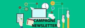 campagne newsletter
